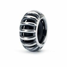 AUTHENTIC TROLLBEADS SILVER STOPPER TAGBE-10164 STOP SOLE