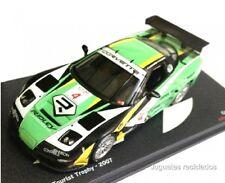 1/43 CORVETTE C5R FIA GT RAC TOURIST TROPHY 2007 IXO ALTAYA