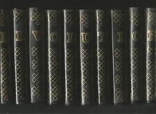 Histoire de la révolution française - 13 tomes complet - Edition de luxe