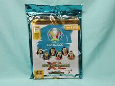 Panini Adrenalyn XL Uefa Euro  2020  Starterpack Sammelmappe Limited Edition EM