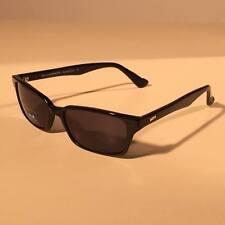 Occhiali da sole Safilo-BlueBay 71/S 807 celluloide nero, lenti grigio