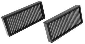 K&N Replacement Filter / Cabin Air Filter for Nissan Armada,Titan / VF1002