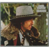 Dylan, Bob - Desire NEW CD