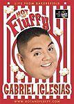 Gabriel Iglesias - Hot And Fluffy (DVD, 2007)