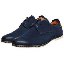 Chaussures décontractées bleus pour homme, pointure 40