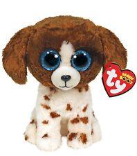 ty-36249 Beanie Boos Glubschie`s *MUDDLES - DOG/HUND* 15cm