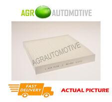 Diesel Filtro De Cabina 46120141 Para Honda Civic 1.6 120 BHP 2013 -