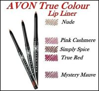 Buy 1 Get 1 Free AVON TRUE COLOUR GLIMMERSTICK LIP LINER Creamy Formula