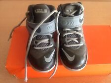 Nike Lebron 9 IX South Beach de Miami Vice Niño Zapatos 6c