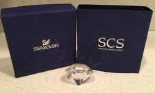 Swarovski Crystal Society SCS Chaton 2012 Member Gift Diamond Gem 1096758 New