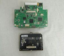Zebra Ql320 Main Board & Radio for Q3D-Luga-Xxxx-Xx Pn: Cq16922-G11 P1013234-01