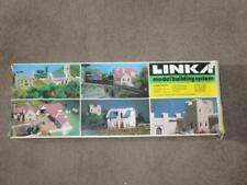 More details for vintage linka ho/oo stonework set 8002 model building system 1978