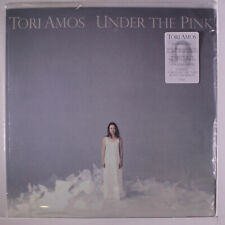 TORI AMOS: Under The Pink LP Sealed (180 gram reissue, half speed master, new l