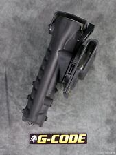 G-CODE GLOCK 17 22 31 SOC RTI LEVEL II HOLSTER with ROTATING TACTICAL BELT MOUNT