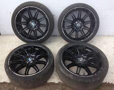 BMW 3 Series Alloy Wheels Set 19 Inch E93 M Sport 2008 Alloys Wheel Set 19 Inch