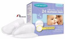 Lansinoh Disposable Nursing Pads x 24