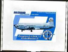 Anigrand Models 1/144 DOUGLAS C-124 GLOBEMASTER II Transport