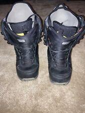 Burton Hail Snowboard Boots Mens 10.5