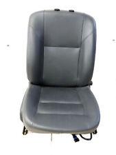 Sitz Beifahrersitz Vorne Rechts für Dacia Duster I H79 10-13 Leder 870002848R