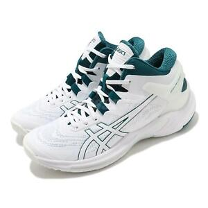 Asics Gelburst 25 White Velvet Pine Men Basketball Shoes Sneakers 1063A032-103