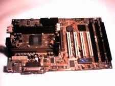 Pentium Motherboard Slot1 ASUS P2B v1.10  AGP Three 3 ISA slots 440BX W83977TF