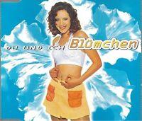 Blümchen Du und ich (1996) [Maxi-CD]