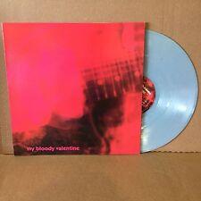 My Bloody Valentine - Loveless - Blue/Clear Marbled Vinyl LP