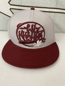 Wiz Khalifa Flex Fit- One Size Fits Most Hat