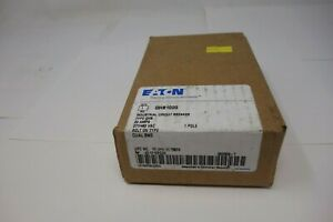 Eaton GHB1020 Industrial Circuit Breaker *NEW* (free shipping)
