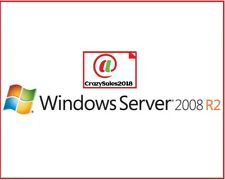Windows Server 2008 | 2008 R2 RDS Remote Desktop Services 1 USER CAL LICENSE