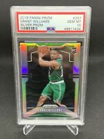 2019 Panini Silver Prizm Grant Williams PSA 10 Low Pop