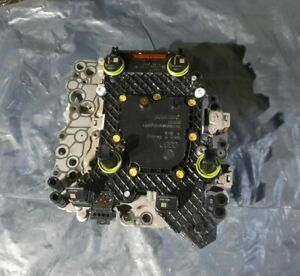ECU DQ500 automatic gearbox DSG Vw T5 Audi RS3 0BH927711B 5WP25001AA 0BH325025