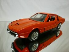 TOGI 7/71 ALFA ROMEO MONTREAL - ORANGE 1:23 - RARE SELTEN -  NICE CONDITION