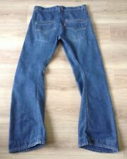 LEVI'S TWISTED / ENGINEERED JEANS SIZE 32 X 32 RED TAB VGC