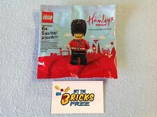 Lego 5005233 Hamleys Royal Guard Polybag New/Sealed/Hard to Find