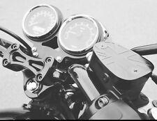Motone Lay Flat Gauge Bracket VDO -Triumph Bonneville Thruxton Scrambler T100 SE