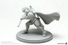 White Knight (Heavy) | Kingdom Death | Resin Model Kit | KD-031