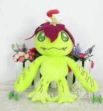 13'' Palmon Digimon Adventure Digital Monster Plush Toy Soft Stuffed Animal Doll