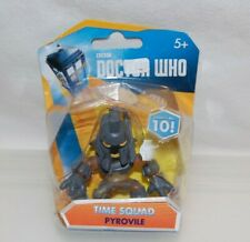 BBC Doctor Who Time Squad PYROVILE  New