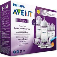 LactaON Baby Elektrische Milchpumpe Babyflasche Brustpumpe BPA-frei