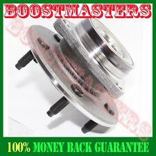 For 00-01 Dodge RAM1500 4WD -2 Wheel ABS 515038 Front Wheel Hub Bearing