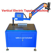 Advanced Vertical Electric Tapping Machine 220V M2- M6 1200mm T
