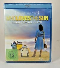 Who Loves the Sun - [Blu-ray]
