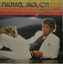 "MICHAEL JACKSON - BILLIE JEAN Unique 7"" (H904)"