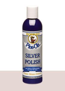 Howard Pine-Ola SILVER Polish 8 oz Bottle