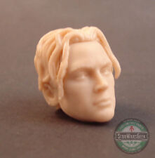 """ML133 Custom Cast head use with 6"""" Marvel Legends action figures"""