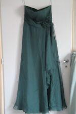 SEXYHER London - Robe Longue - Soirée - Cérémonie - Vert pétrole -  T 40 neuf