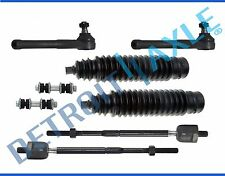 Brand New 8pc Complete Front Suspension Kit for 2000 - 2005 Toyota Echo