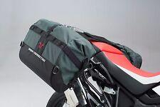 Pack de 2 Sacoches DAKAR SW-Motech pour  Honda CRF 1000 L Africa Twin 2015->