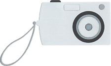 """Quickutz """"REV 0323-S  Revolution Die  """"Camera"""""""